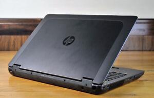HP ZBook 15 G2, i7,32GB,256GB SSD+750GB HDD,15.6''LED FHD