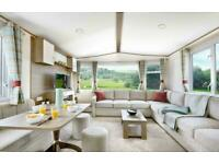 OWN YOUR OWN STATIC CARAVAN FROM £1,500 DEPOSIT & £349.04 PER MONTH 07495 668377