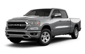 2019 RAM All-New 1500 Big Horn