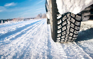 Winter & All season Tires for Sale