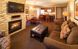Carriage Hills Resort 2 Bedroom sleeps   8 (1 week)