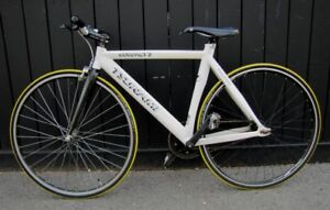 Fixed Gear - Tsunami - 7005 Aluminum