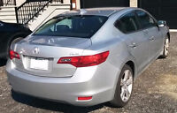 2015 Acura ILX Pemium 1880KM Leather 344$ Month tx incl.48 month