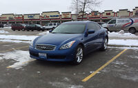 2010 G37x AWD Coupe Premium/Nav/Tech packages