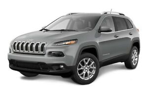 2017 Jeep Cherokee INVOICE PRICING PLUS AN EXTRA $5000 OFF!