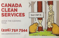 Canada Clean Services