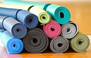 Yoga Mats to donate?
