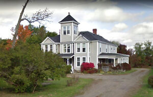 1 Bedroom Mini Suites - Wolfville - Available Immediately!