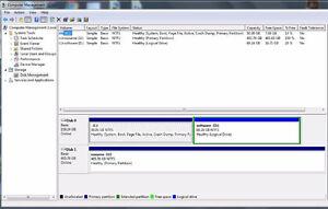 Dell 128G ssd+500G +8GRAM +I3