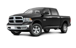 2017 Ram 1500 GET A CHRISTMAS GIFT WITH EVERY VEHICLE PURCHASE!