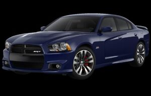 2014 Dodge Charger SRT