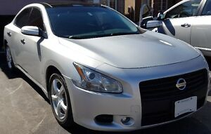 2011 Nissan Maxima SV SPORT - CUSTOM UPGRADES W/ FREE ADD-ON's