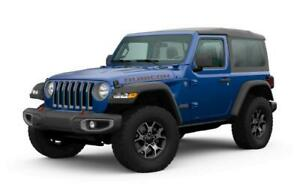 2020 Jeep Wrangler Rubicon | Great Deals on New or Used ...
