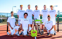 Professional Tennis Lessons for All Age Group's