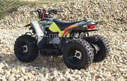 Polaris Outlaw 50 Kinder Quad