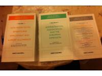Free law books