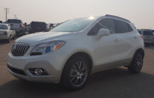 ****2016 Buick Encore AWD Sport Touring****
