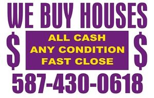 # ****We buy houses! AS IS WITH NO CONDITIONS****