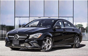 2014 Mercedes-Benz CLA 250 Sport Edition*WARRANTY*One Owner