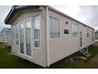 Static Caravan Whitstable Kent 3 Bedrooms 6 Berth ABI Sunningdale 2013 Alberta