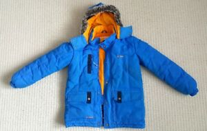 Boy's winter jacket size 10 good condition