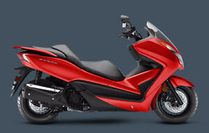 Honda Forza 300cc Scooter ***SAVE$400***