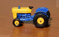 #39 Ford Tractor