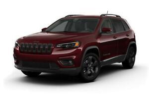2019 Jeep New Cherokee Altitude