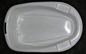 Baby to toddler bath tub size