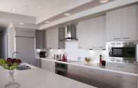 IKEA and Custom Kitchen installations in GTA and surroundings