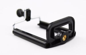 Monopod / Tripod Adapter For Cell Phone
