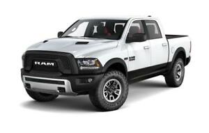 2018 RAM 1500 Rebel (DISC) Crew Cab