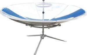 1.5m Diameter 1800W Parabolic Portable Solar Cooker023034