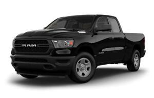 2019 RAM All-New 1500 Tradesman