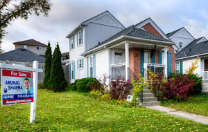 Backsplit home in Laurentian West Activa - Open house Sunday