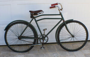 1937 Men's Bike - Made in Canada