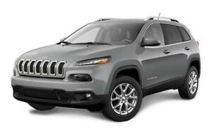 2017 Jeep Cherokee North