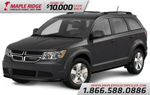 2018 Dodge Journey SE Plus