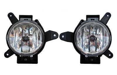 9006 LED Fog Light Lamp Bulb 2P 1Set For 10 11 12 Chevy Spark