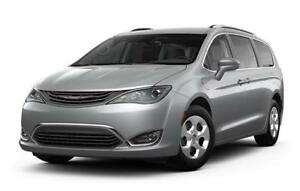 2019 Chrysler Pacifica Hybrid Touring-L