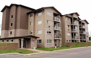 New Open Concept Condo For Rent - Lakeview Suites