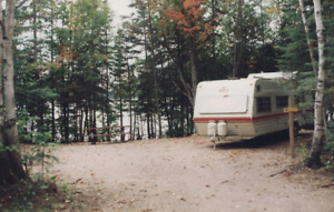 Hauling/Towing of your Trailer, Camper, or Boat
