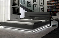 Dark Colby King Bed  ** GREAT PRICE**
