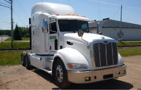 Looking for Class 1 Flatbed drivers