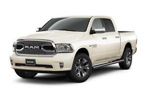 2018 RAM 1500 Laramie Limited Crew Cab