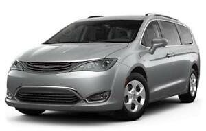 2018 Chrysler Pacifica Hybrid Touring-L