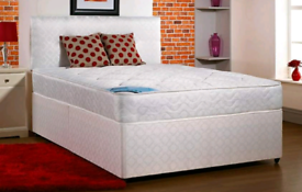 ⭐⭐Top Quality Brand New Single Double King size Bed Available