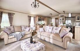 Luxury Holiday Home for Sale in Kessingland, on Park with 12 month season!!