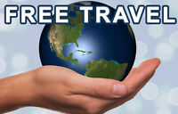 FREE TRAVEL OFFER !
