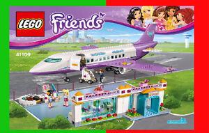 LEGO FRIENDS 41109 boîte neuve BRIQUES TOYS JOUETS Qc